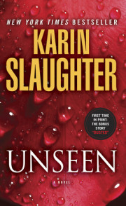 The New York Times bestseller from Karin Slaughter is now in paperback!