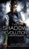 'Shadow Revolution' Authors Clay & Susan Griffith on Making a Writing Partnership Work