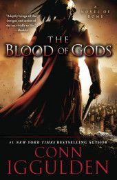 The Blood of Gods Cover