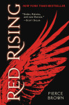 Get Ready for The Dystopian World of Pierce Brown's 'Red Rising'