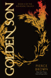 Scott Sigler and Pierce Brown Talk 'Golden Son'