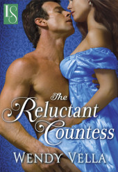 Review: The Reluctant Countess by Wendy Vella – a Loveswept Historical Romance