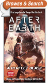 A Perfect Beast-After Earth