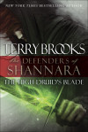 A new Shannara novel from NYT bestselling author Terry Brooks!