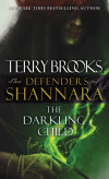 Sunday Rec: The Darkling Child by Terry Brooks