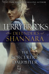 Tour Details: THE SORCERER'S DAUGHTER by Terry Brooks