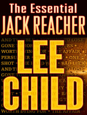 The Essential Jack Reacher 10-Book Bundle