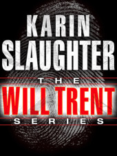 The Will Trent Series 5-Book Bundle Cover