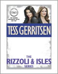 The Rizzoli & Isles Series 9-Book Bundle