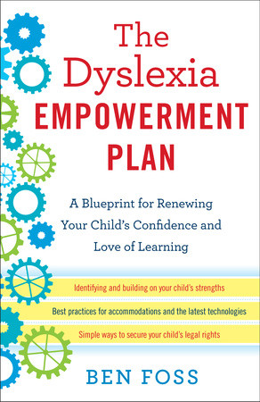 The Dyslexia Empowerment Plan