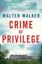 Violent crime in the midst of America's most envied communities…Read CRIME OF PRIVILEGE by Walter Walker