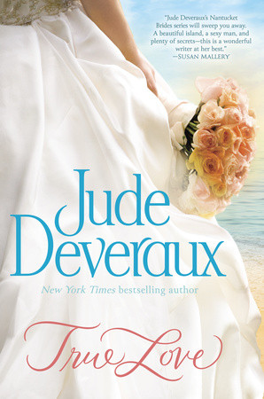 WEEKLY GIVEAWAY: Enter to win a copy of TRUE LOVE!