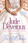 Book two in Jude Deveraux's Nantucket Brides trilogy!