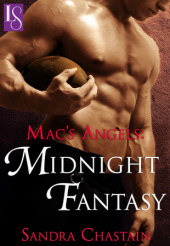 Mac's Angels: Midnight Fantasy Cover