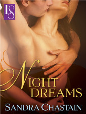 Night Dreams Cover