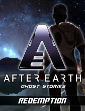 Redemption-After Earth: Ghost Stories (Short Story) Cover