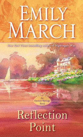WEEKLY GIVEAWAY: Enter to win a copy of REFLECTION POINT by Emily March!