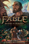 Interview: Jim C. Hines, 'Fable: Blood of Heroes'