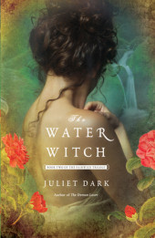 The Water Witch Cover