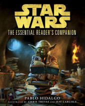 The Essential Reader's Companion: Star Wars Cover