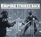 The Making of Star Wars: The Empire Strikes Back Cover