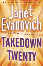 #1 New York Times bestselling author Janet Evanovich is back with a brand new Stephanie Plum adventure!