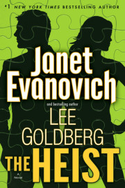 #1 New York Times bestselling author Janet Evanovich is back with a brand new series