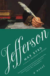 Jefferson: A Novel Cover