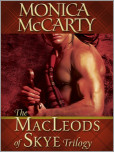 The MacLeods of Skye Trilogy 3-Book Bundle