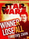 Talking Scoundrels, Bink and Heists With Timothy Zahn