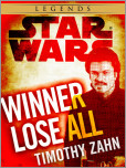 Winner Lose All--A Lando Calrissian Tale: Star Wars (Novella)