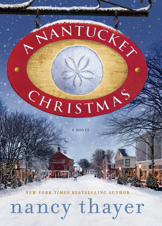 WEEKLY GIVEAWAY: Enter to win a copy of A NANTUCKET CHRISTMAS!