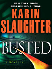 Will Trent returns in an action-packed tale from New York Times bestselling author Karin Slaughter