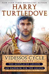 Videssos Cycle: Volume One Cover