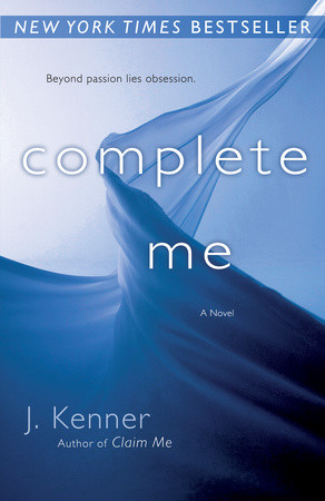 WEEKLY GIVEAWAY: Enter to win a copy of COMPLETE ME!