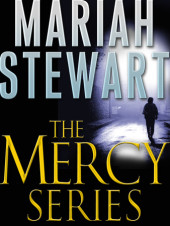 The Mercy Series 3-Book Bundle Cover