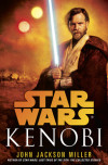 'Kenobi' Author John Jackson Miller Featured Guest on 'Coffee with Kenobi' Podcast