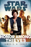 Interview With James S.A. Corey, Author, 'Honor Among Thieves: Star Wars'