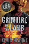 Bast Meets Atticus O'Sullivan in 'Grimoire of the Lamb'