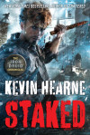 Tour Details: Kevin Hearne and STAKED