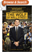 The Wolf of Wall Street (Movie Tie-in Edition)