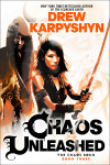 Take Five With Drew Karpyshyn, Author, 'Chaos Unleashed'