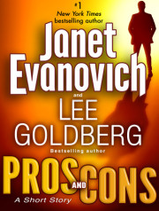 An eBook original short story from #1 bestselling author Janet Evanovich with Lee Goldberg