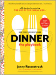 Dinner: The Playbook