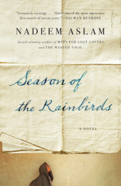 Season of the Rainbirds Cover