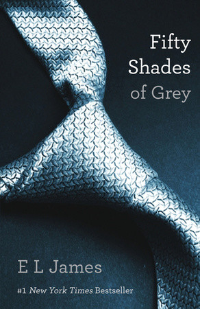Well, you've read it, or a million + have, so let's talk about it —- Fifty Shades of Grey