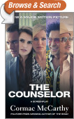 The Counselor (Movie Tie-in Edition)