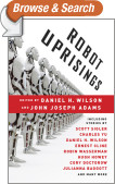 Robot Uprisings