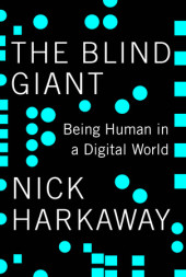 The Blind Giant Cover