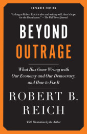 Beyond Outrage: Expanded Edition Cover